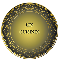 boutons cuisines